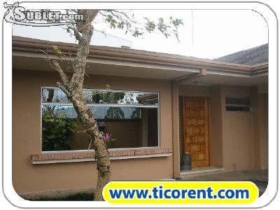 Image 1 furnished 2 bedroom Apartment for rent in Zapote, San Jose City