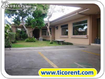 Image 2 furnished 2 bedroom Apartment for rent in Zapote, San Jose City
