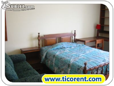 Image 3 furnished 2 bedroom Apartment for rent in Zapote, San Jose City
