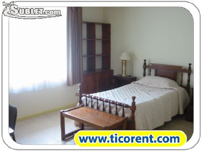 Image 5 furnished 2 bedroom Apartment for rent in Zapote, San Jose City