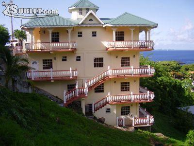 Image 1 furnished 5 bedroom Hotel or B&B for rent in Jost Van Dyke, British Virgin Islands