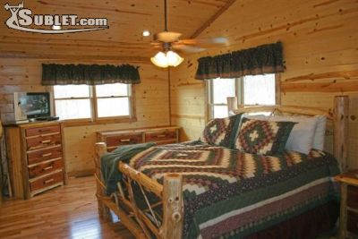Image 5 furnished 3 bedroom House for rent in Fannin County, Historic High Country