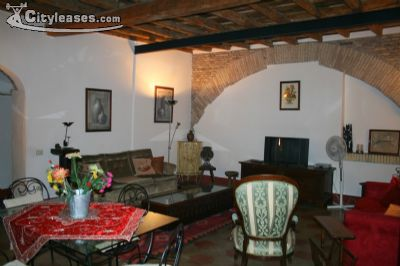 Image 1 furnished 3 bedroom Apartment for rent in Trastevere, Roma (City)