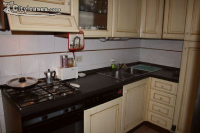 Image 3 furnished 3 bedroom Apartment for rent in Trastevere, Roma (City)