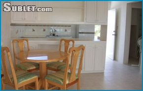 Image 2 furnished 1 bedroom Apartment for rent in Christ Church, Barbados