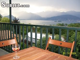 Image 1 furnished 3 bedroom Apartment for rent in Stresa, Verbano-Cusio-Ossola
