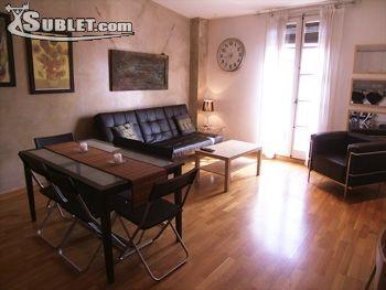 Image 2 furnished 3 bedroom Apartment for rent in Barri Gotic, Ciutat Vella