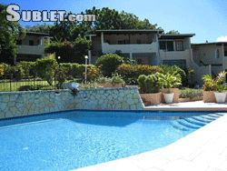 Image 1 furnished 2 bedroom Apartment for rent in St Johns, Antigua Barbuda
