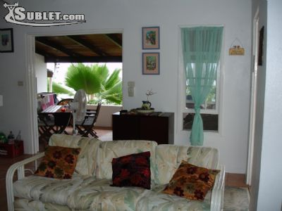 Image 2 furnished 2 bedroom Apartment for rent in St Johns, Antigua Barbuda