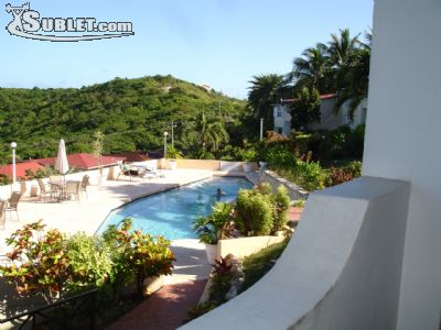 Image 3 furnished 2 bedroom Apartment for rent in St Johns, Antigua Barbuda