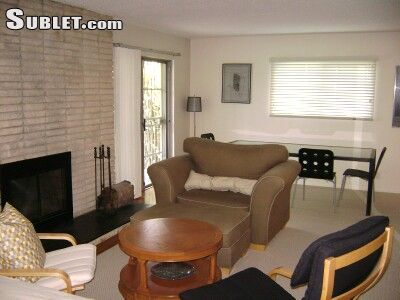Image 1 furnished Studio bedroom Apartment for rent in Silverlake, Metro Los Angeles