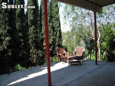 Image 9 furnished Studio bedroom Apartment for rent in Silverlake, Metro Los Angeles