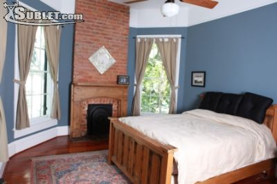Image 4 furnished 3 bedroom House for rent in Garden District, New Orleans Area