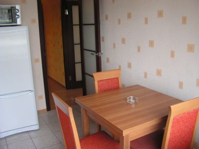 Image 4 furnished 1 bedroom Apartment for rent in Tsentralny, Minsk City