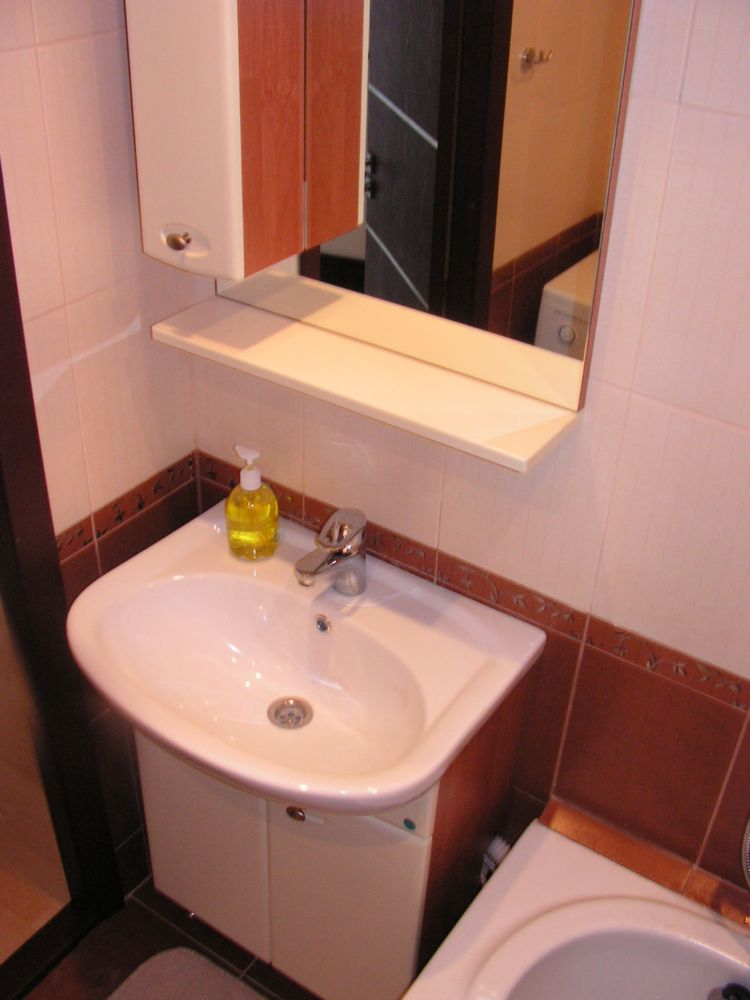 Image 5 furnished 1 bedroom Apartment for rent in Tsentralny, Minsk City