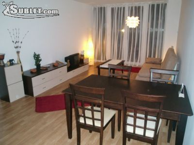 Image 1 furnished 2 bedroom Apartment for rent in Sredets, Sofia City