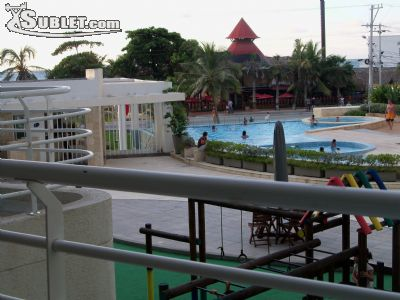 Image 1 furnished 2 bedroom Apartment for rent in Cartagena, Bolivar CO