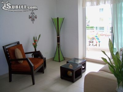 Image 4 furnished 2 bedroom Apartment for rent in Cartagena, Bolivar CO