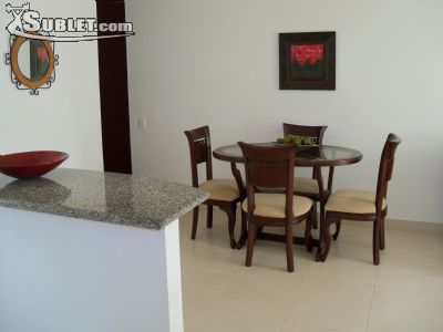 Image 6 furnished 2 bedroom Apartment for rent in Cartagena, Bolivar CO