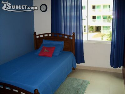 Image 7 furnished 2 bedroom Apartment for rent in Cartagena, Bolivar CO