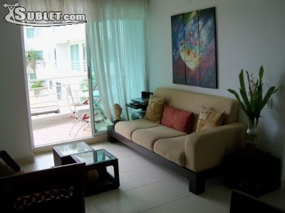 Image 8 furnished 2 bedroom Apartment for rent in Cartagena, Bolivar CO