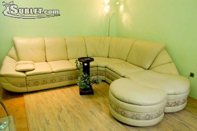 Image 1 furnished 2 bedroom Apartment for rent in Odessa, Odessa