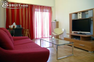 Image 2 furnished 2 bedroom Apartment for rent in Athens, Athens