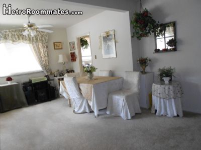 Los Angeles Room for rent