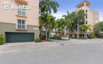 Loft for Rent in South Beach
