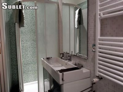 Image 10 furnished 1 bedroom Apartment for rent in Monti, Roma (City)