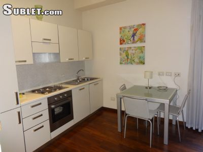 Image 2 furnished 1 bedroom Apartment for rent in Monti, Roma (City)