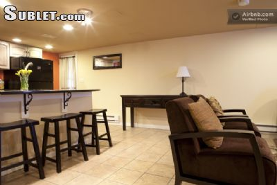 Image 2 furnished 1 bedroom Apartment for rent in Georgetown, DC Metro