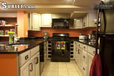 Image 3 furnished 1 bedroom Apartment for rent in Georgetown, DC Metro