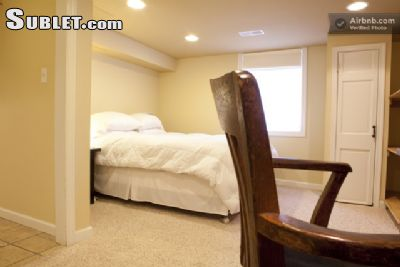 Image 4 furnished 1 bedroom Apartment for rent in Georgetown, DC Metro