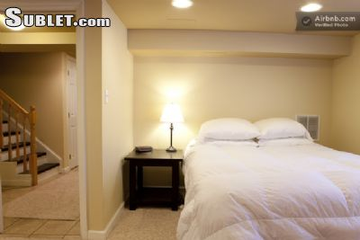 Image 5 furnished 1 bedroom Apartment for rent in Georgetown, DC Metro