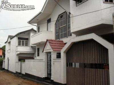 Image 1 furnished 1 bedroom Apartment for rent in Colombo, Western Sri Lanka