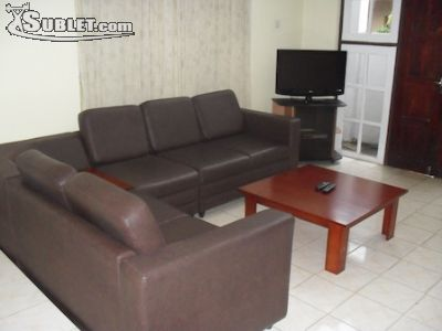 Image 2 furnished 1 bedroom Apartment for rent in Colombo, Western Sri Lanka