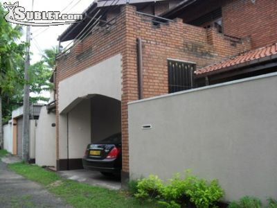 Image 3 furnished 1 bedroom Apartment for rent in Colombo, Western Sri Lanka