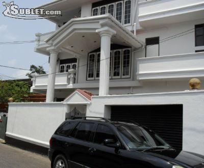 Image 4 furnished 1 bedroom Apartment for rent in Colombo, Western Sri Lanka