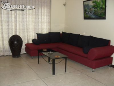Image 5 furnished 1 bedroom Apartment for rent in Colombo, Western Sri Lanka
