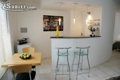 Image 2 furnished Studio bedroom Apartment for rent in Capital, Mendoza