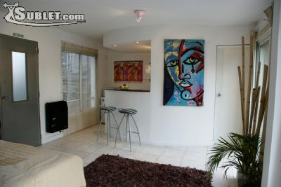 Image 5 furnished Studio bedroom Apartment for rent in Capital, Mendoza