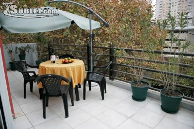 Image 8 furnished Studio bedroom Apartment for rent in Capital, Mendoza