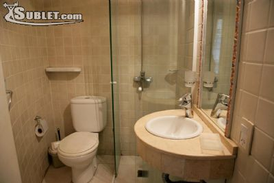 Image 9 furnished Studio bedroom Apartment for rent in Capital, Mendoza