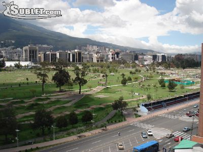 Image 6 furnished 2 bedroom Apartment for rent in Quito, Pichincha