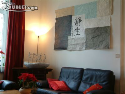 Image 9 furnished 3 bedroom Hotel or B&B for rent in Liege, Liege