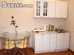Image 2 furnished 2 bedroom Apartment for rent in Tsentralny, Minsk City