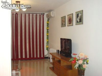 Image 1 Room to rent in Chaoyang, Beijing Inner Suburbs 2 bedroom Apartment