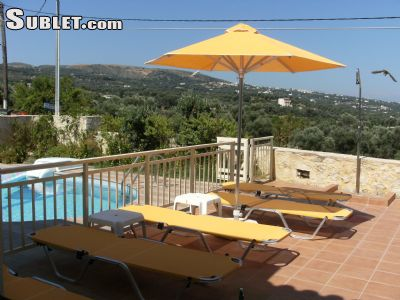 Image 10 furnished 3 bedroom House for rent in Rethymno, Rethymno