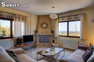 Image 3 furnished 3 bedroom House for rent in Rethymno, Rethymno